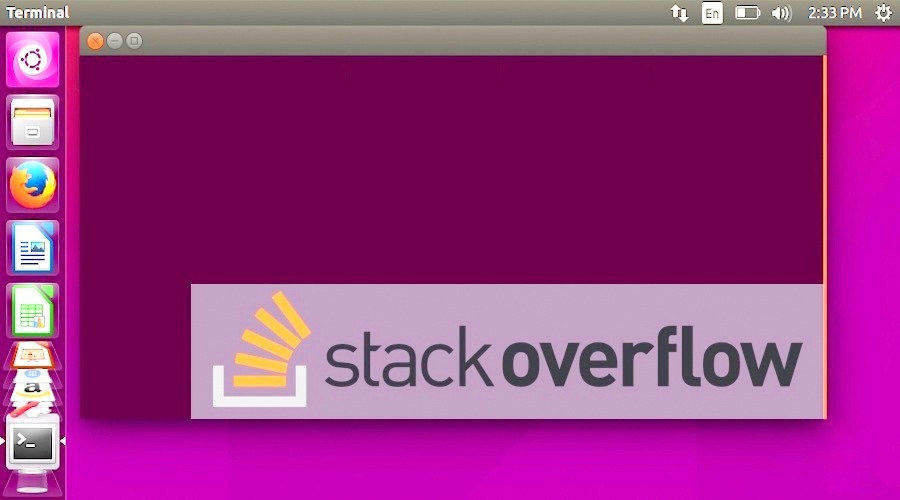 How To Use StackOverflow Inside Your Terminal Window